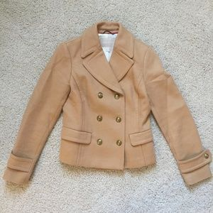 Banana Republic Mojave Coat